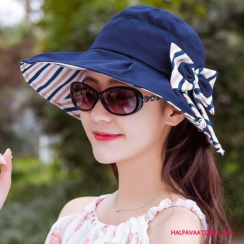 Naisten Hattu Myynti Naisille Aurinkovoiteet Kesä Suuri Kevät Vihreä Violetti