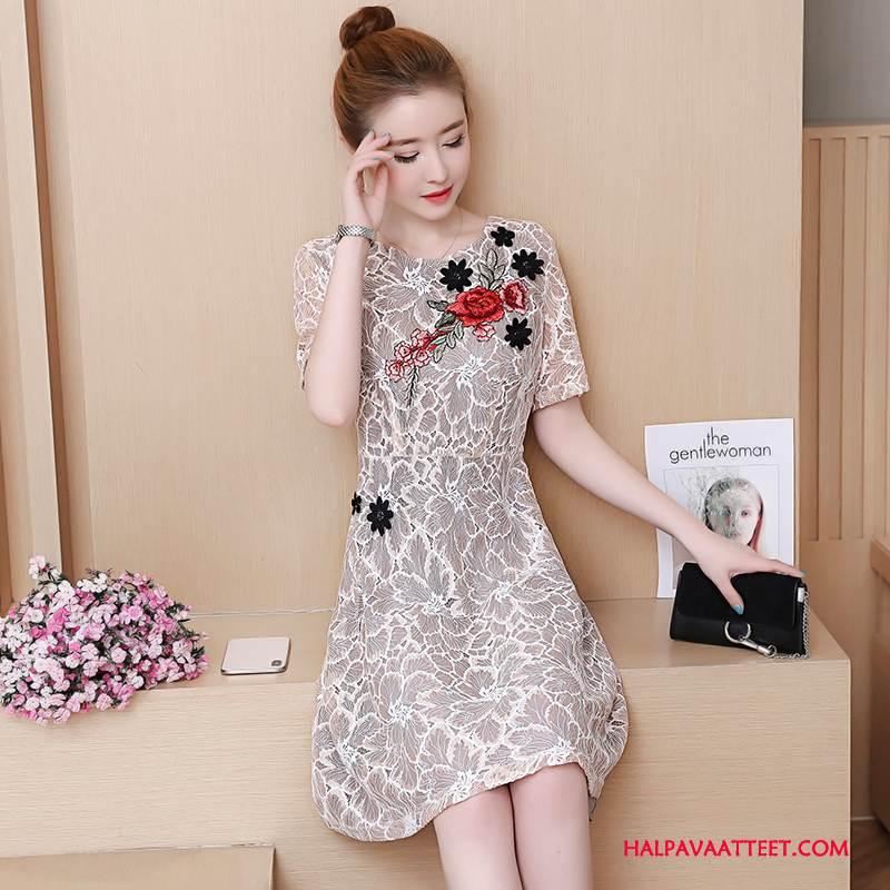 Naisten Plus Size Vaatteet Myynti Pullover Suuntaus Muoti Kevät Suuri Koko